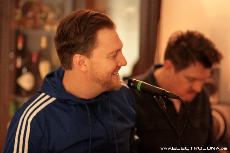 Stanfour Gab Privates Wohnzimmerkonzert 2017
