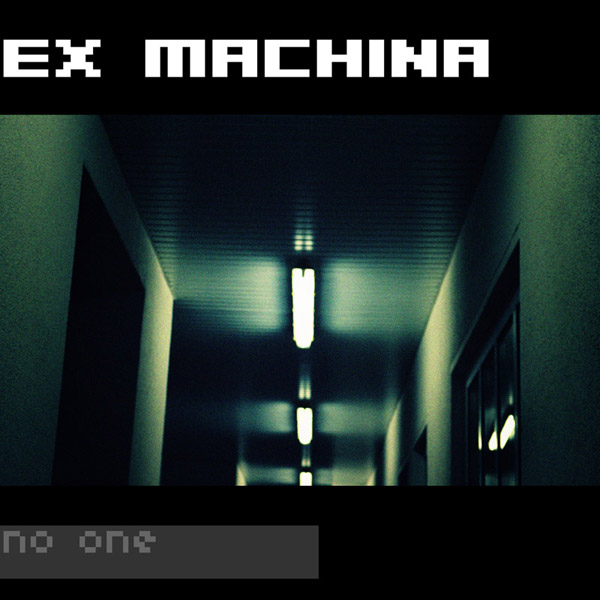 Neues ex machina Album: no one